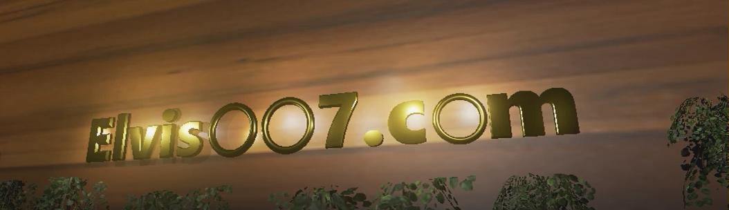 Elvis007-logo